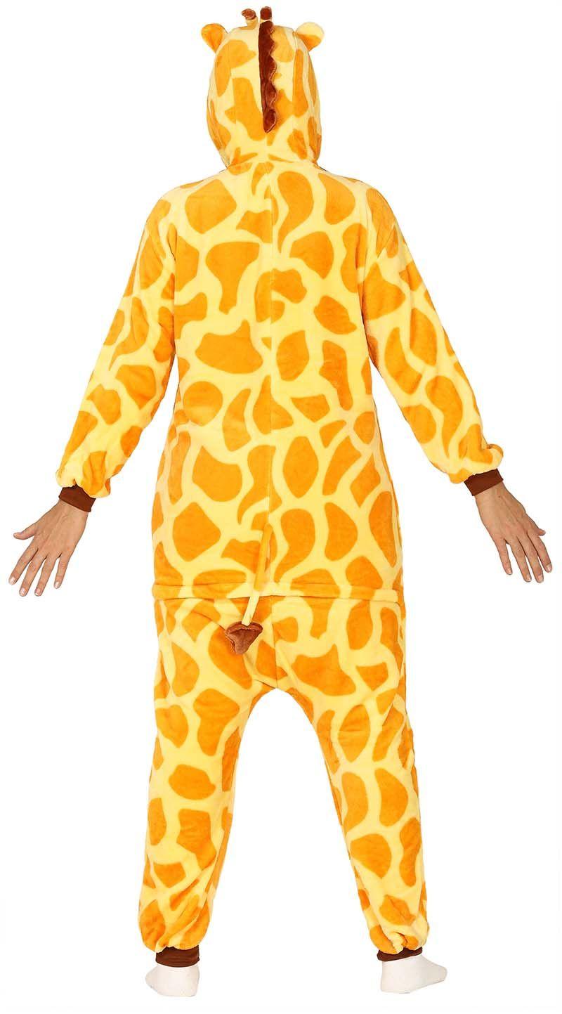 Giraffen onesie