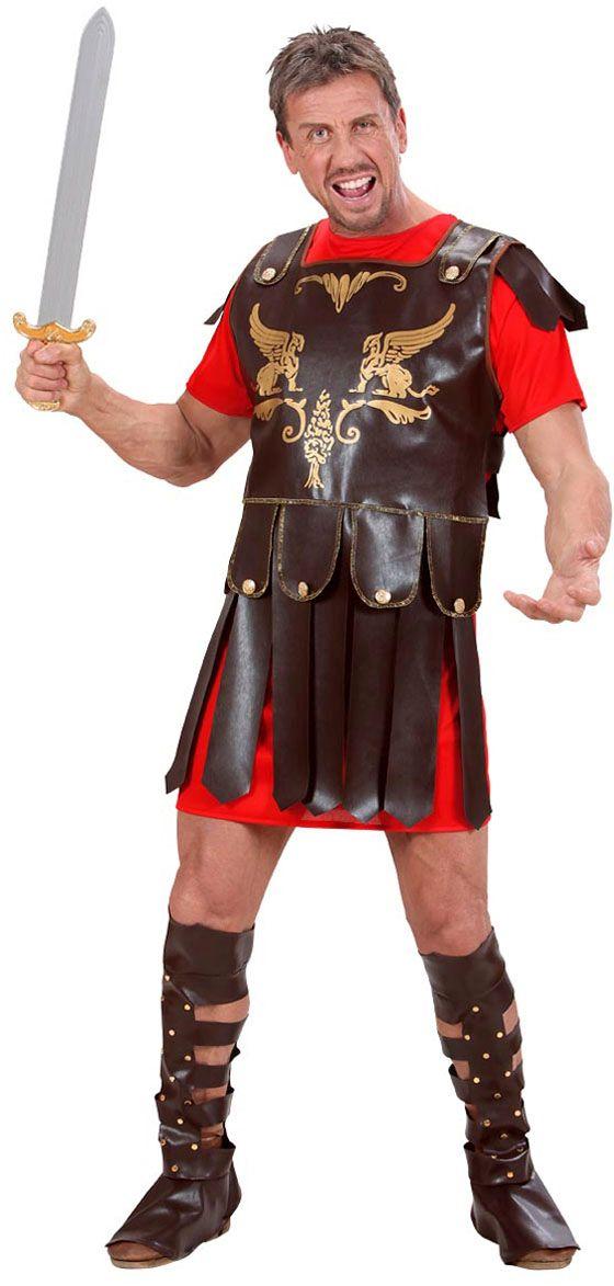 Gladiator kostuum man