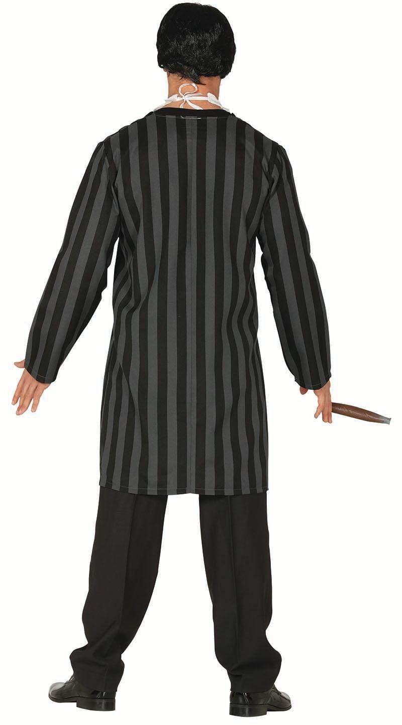 Gomez Addams kostuum heren