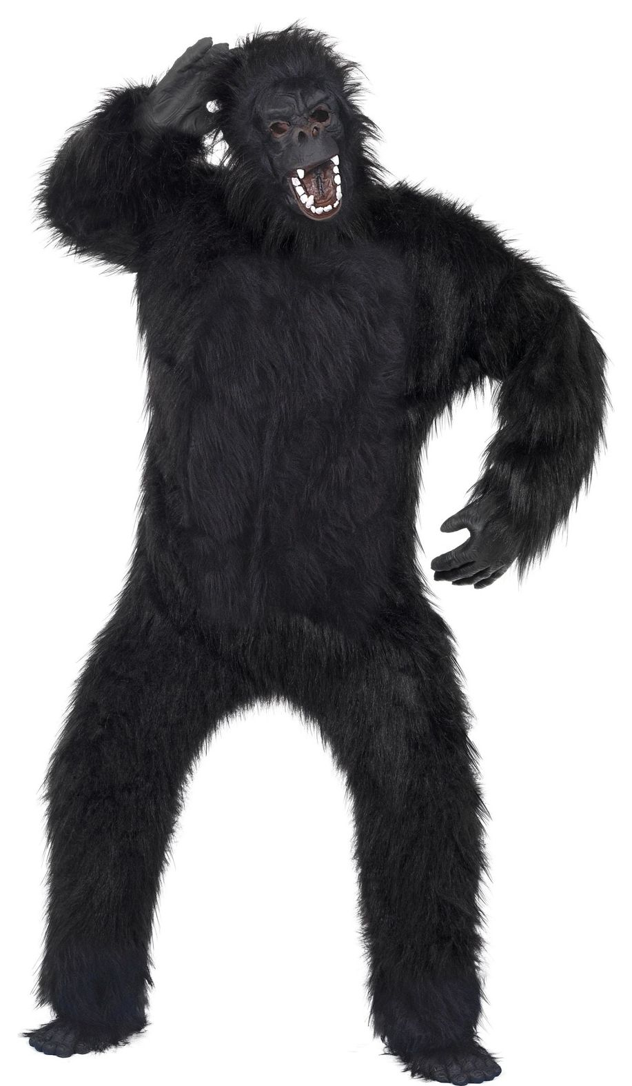Gorilla outfit