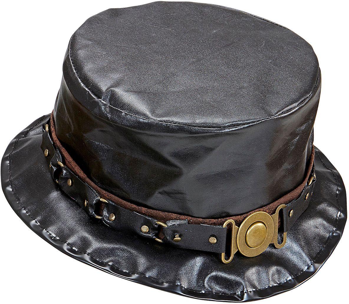 Gothic hoed