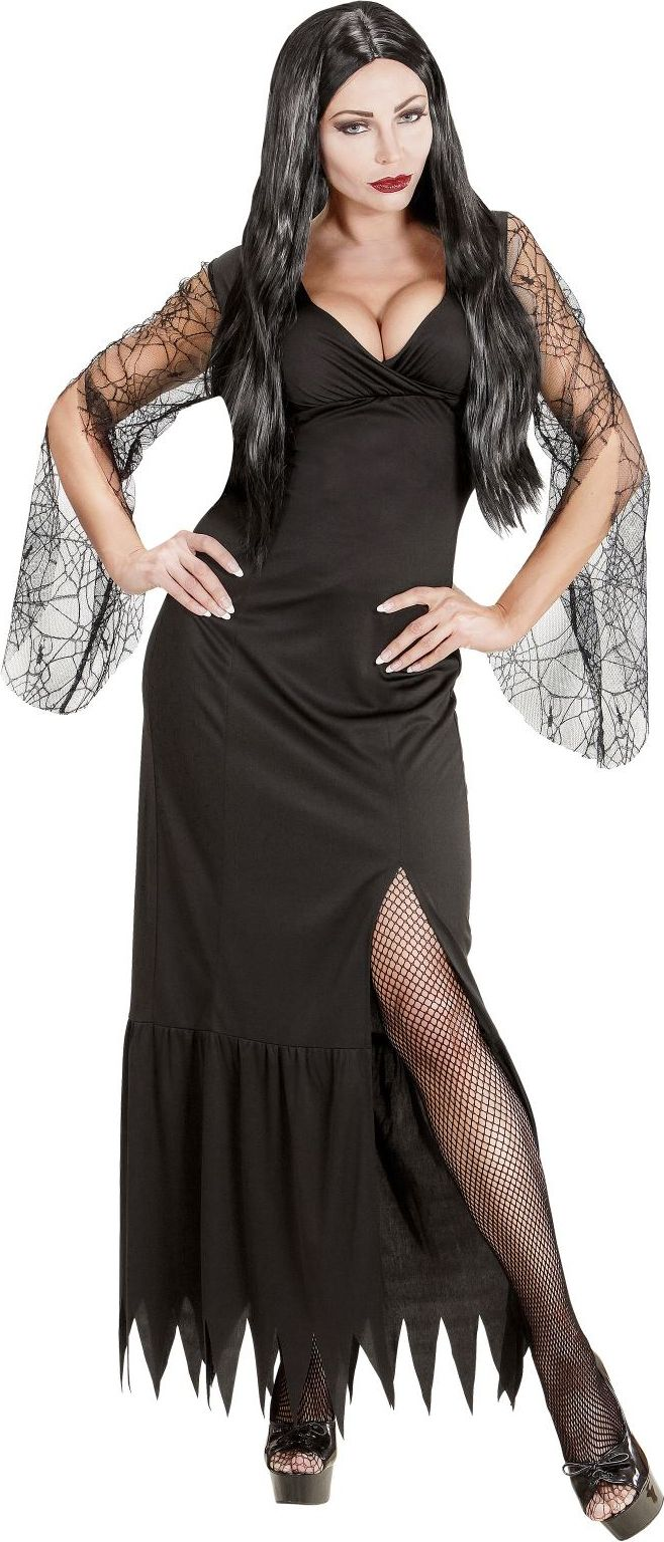 Gothic jurk halloween