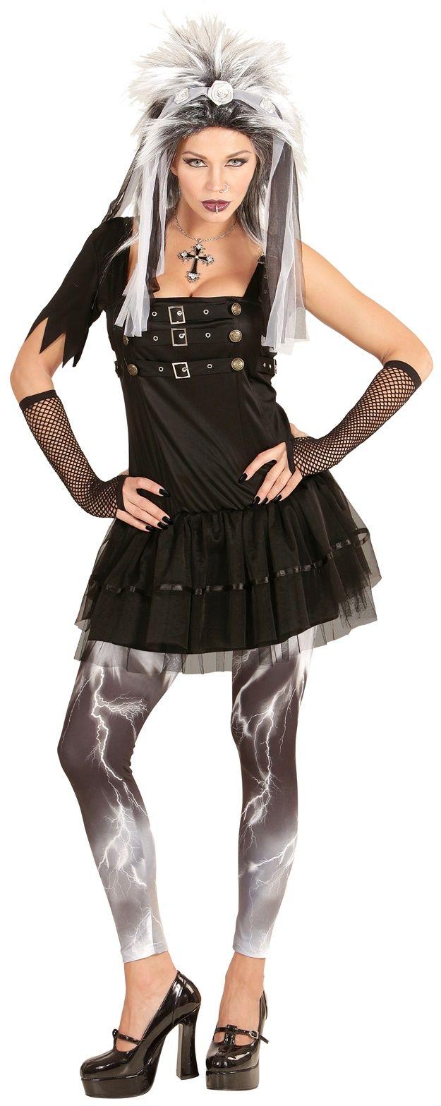 Gothic kostuum