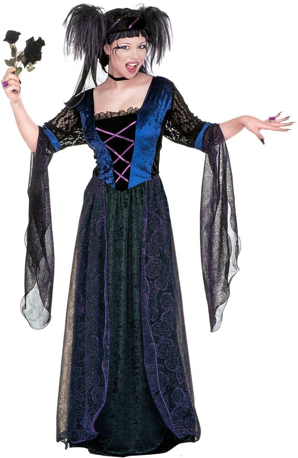 Gothic Princess kostuum