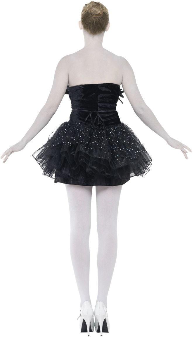 Gothic zwanenmeer kostuum