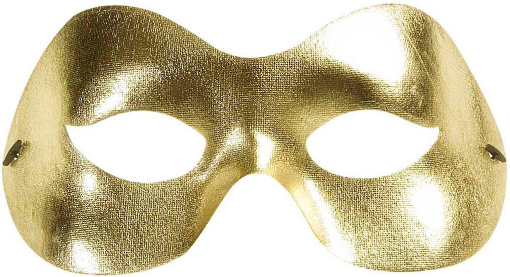 Goud Fidelio oogmasker