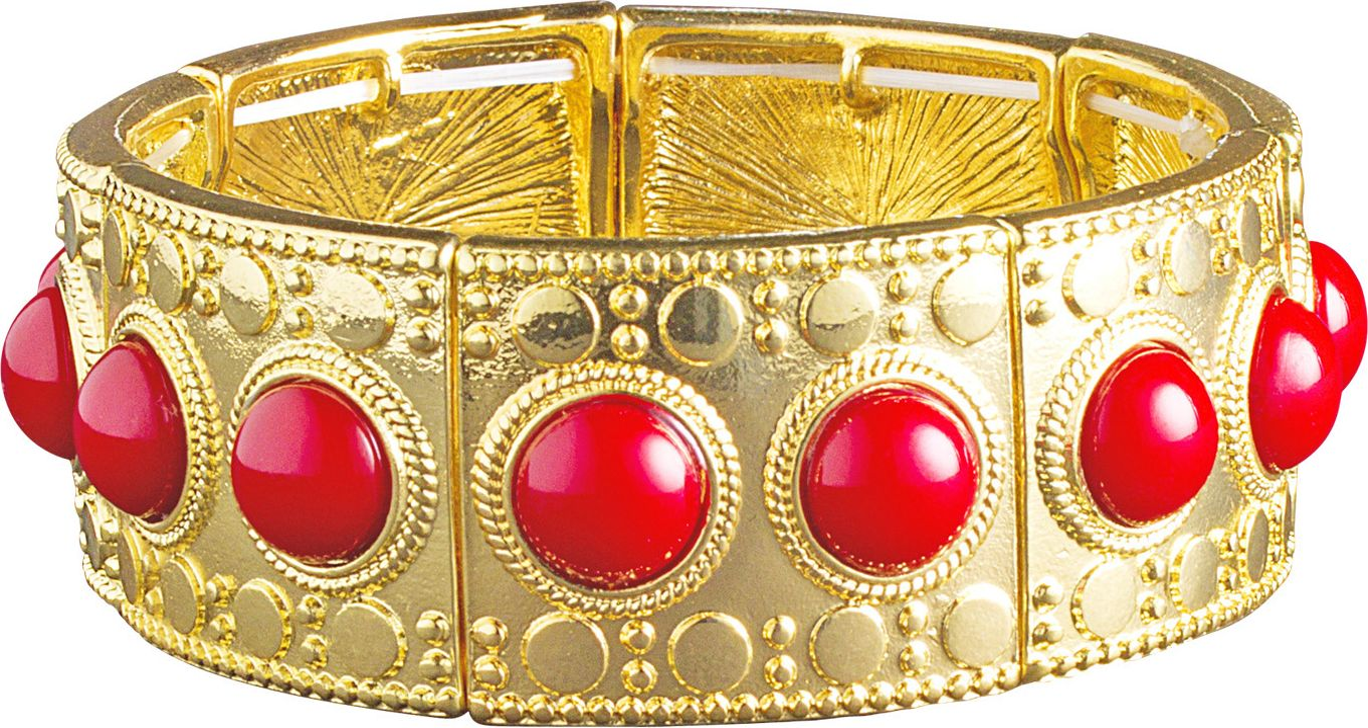 Gouden romeinse armband
