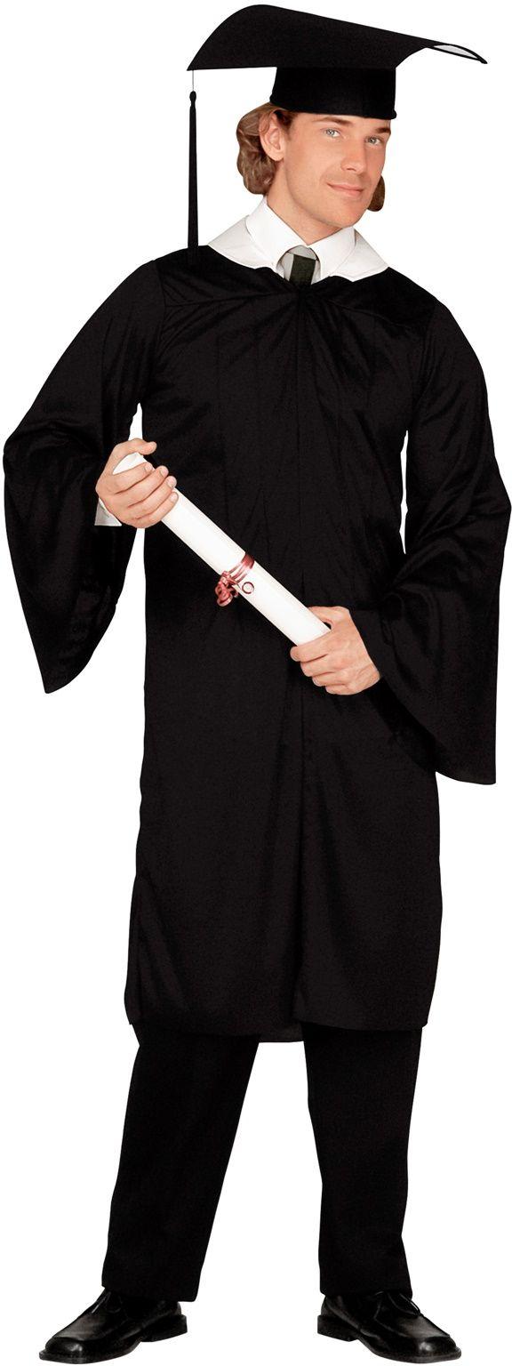 Graduate Kostuum