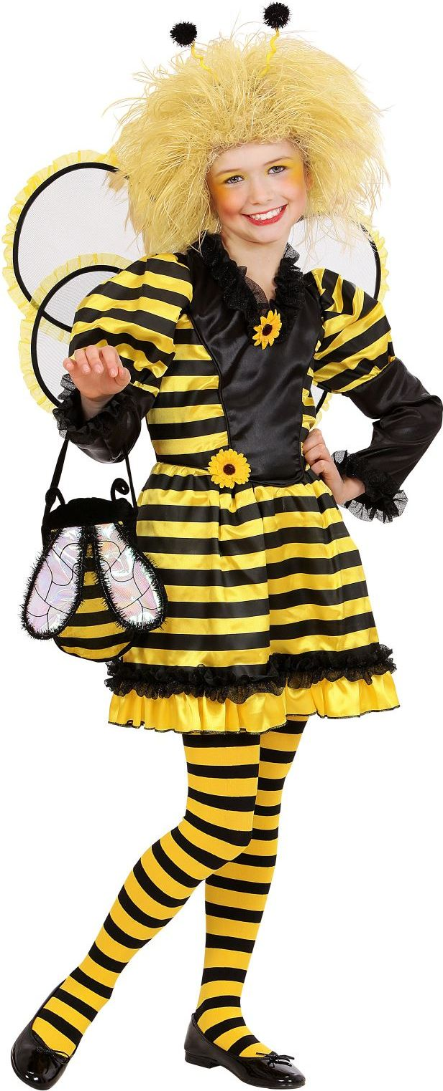 Grappig bijen pakje