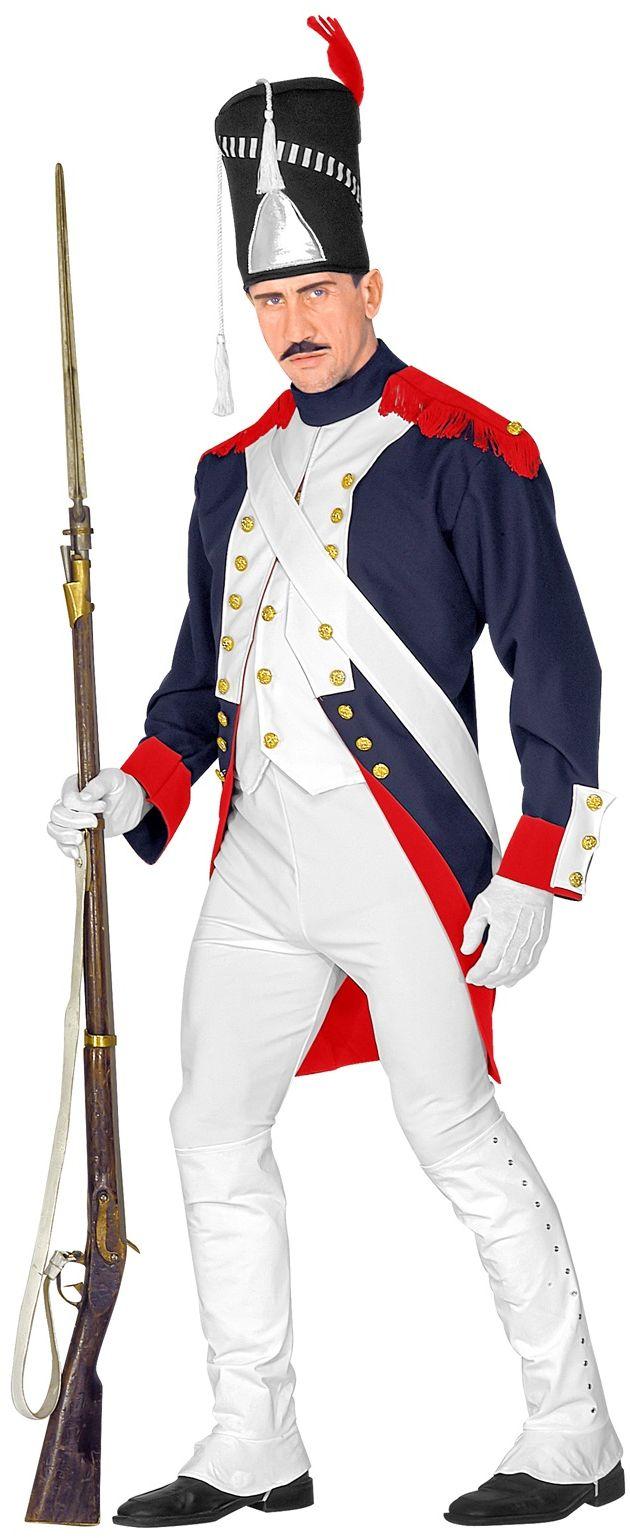 Grenadier Kostuum