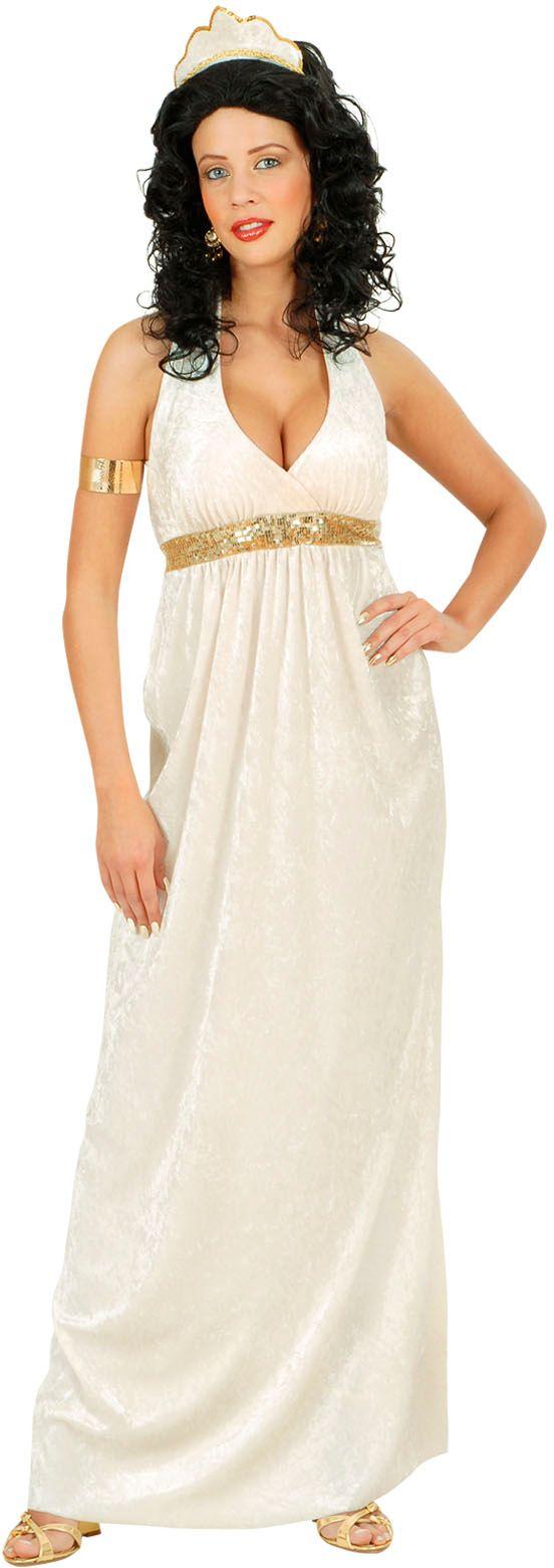 Griekse Godin jurkje
