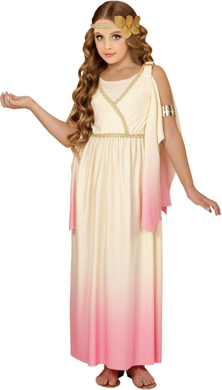 Griekse godin kind