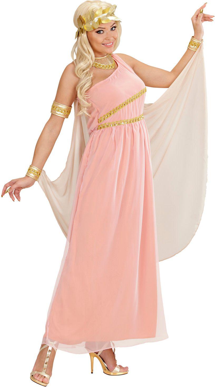 Griekse godin van de liefde