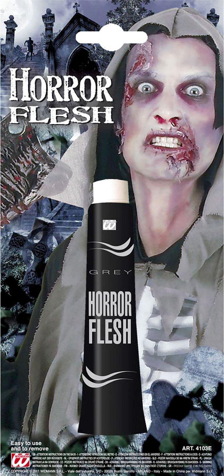 Grijs Horror Vlees Tube