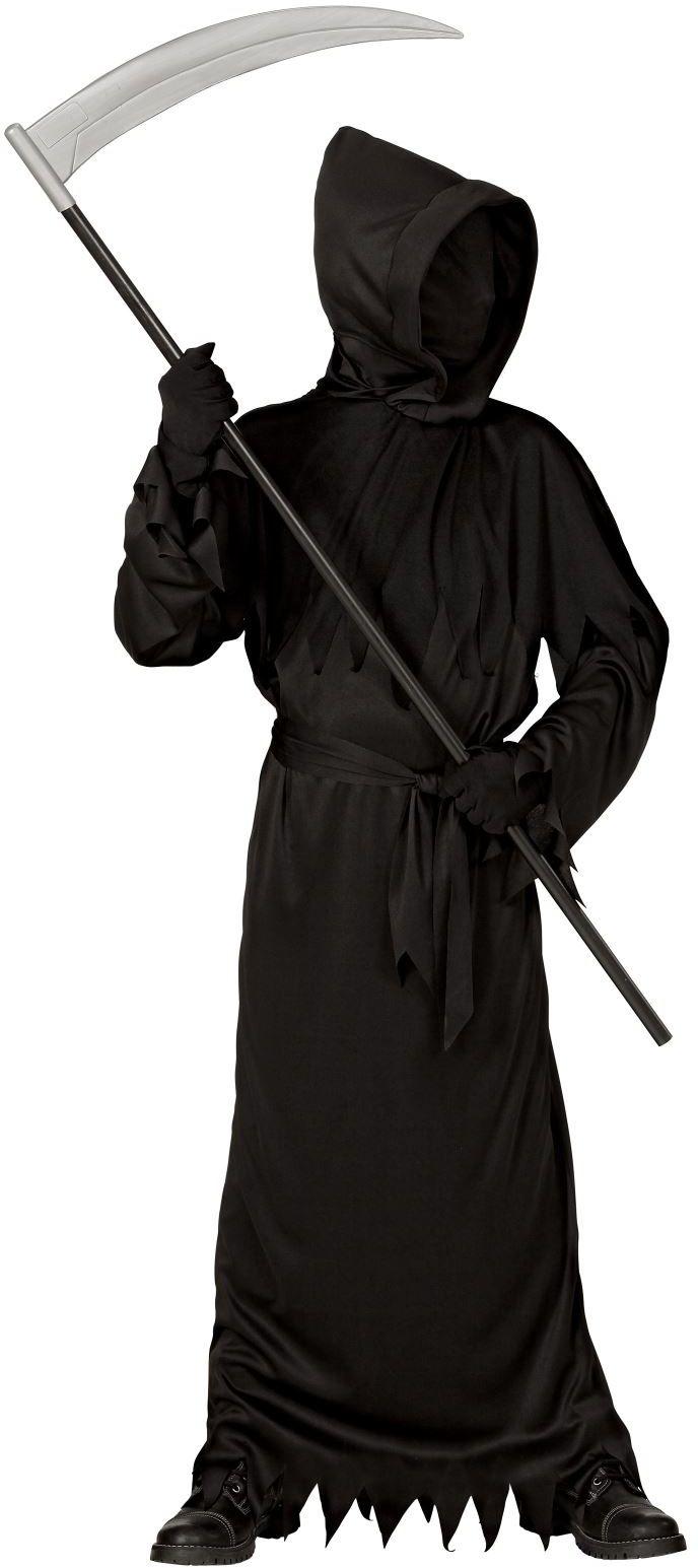Grim Reaper gewaad kind