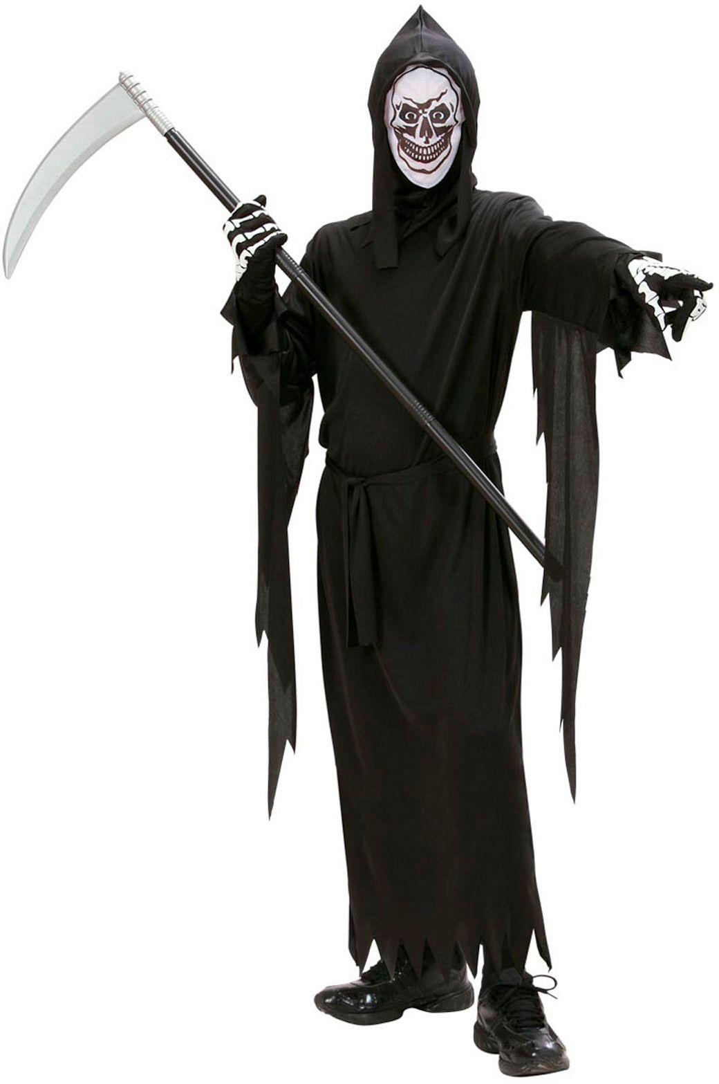 Grim reaper pakje jongens