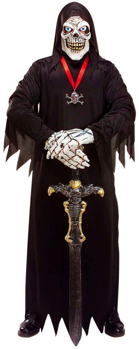 Grim reaper verkleedset