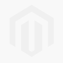 Groen glow in the dark skelet masker