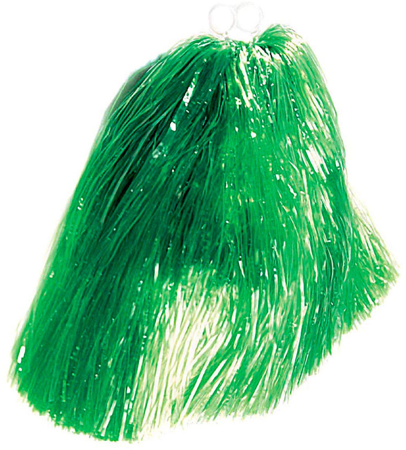 Groene cheerleader Pom Pom