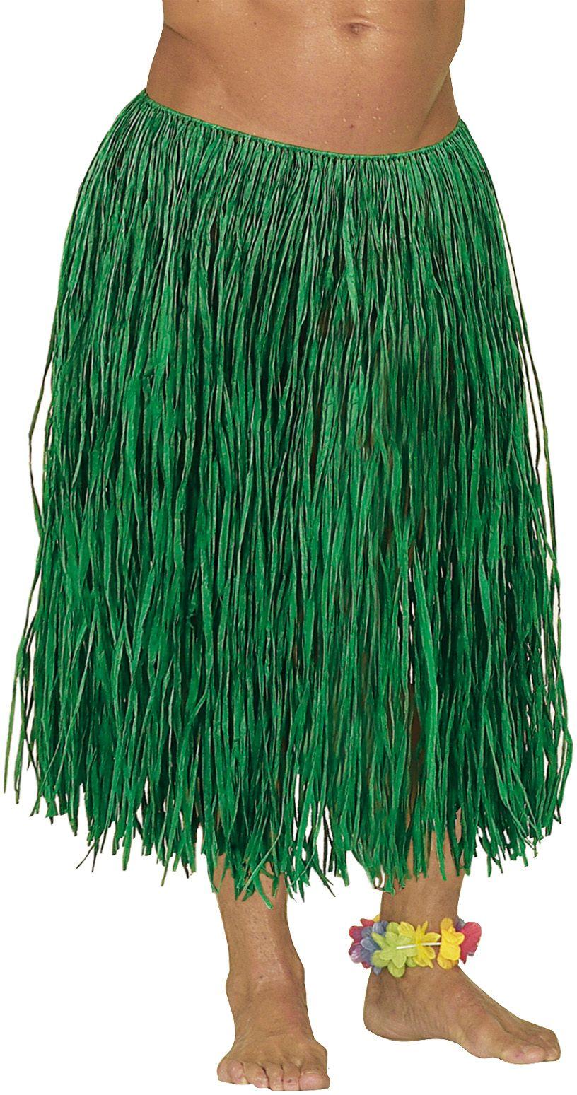 Groene Hawaii rok