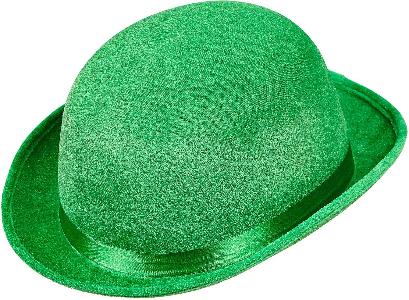 Groene St. Patricksday bolhoed