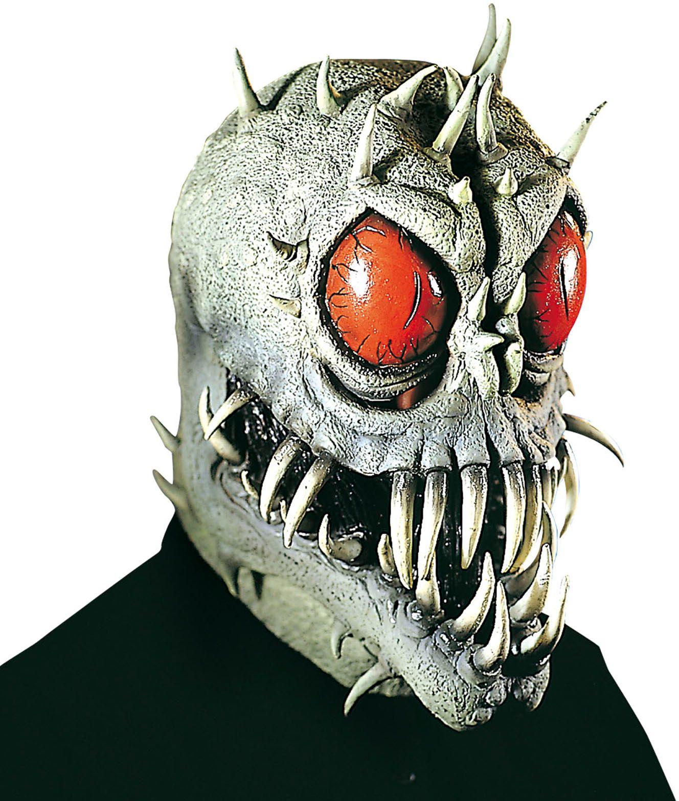 Groot alien masker