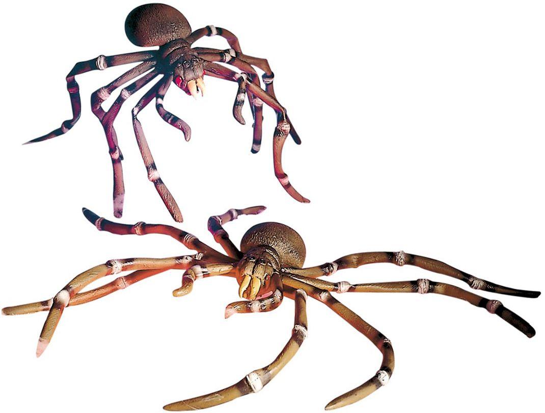 Grote buigbare spin