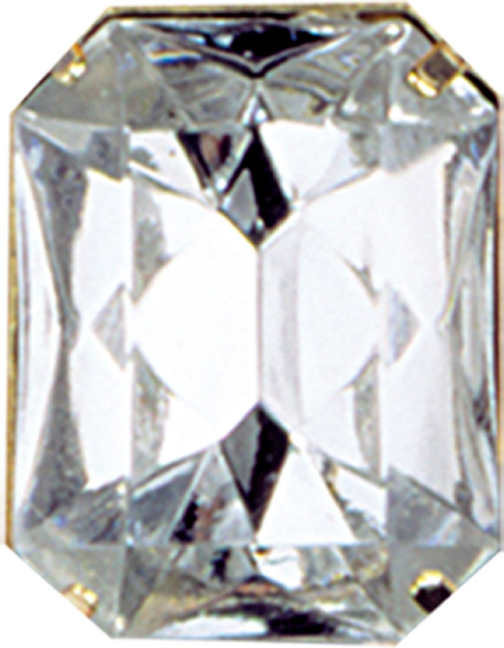 Grote diamant ring gangster
