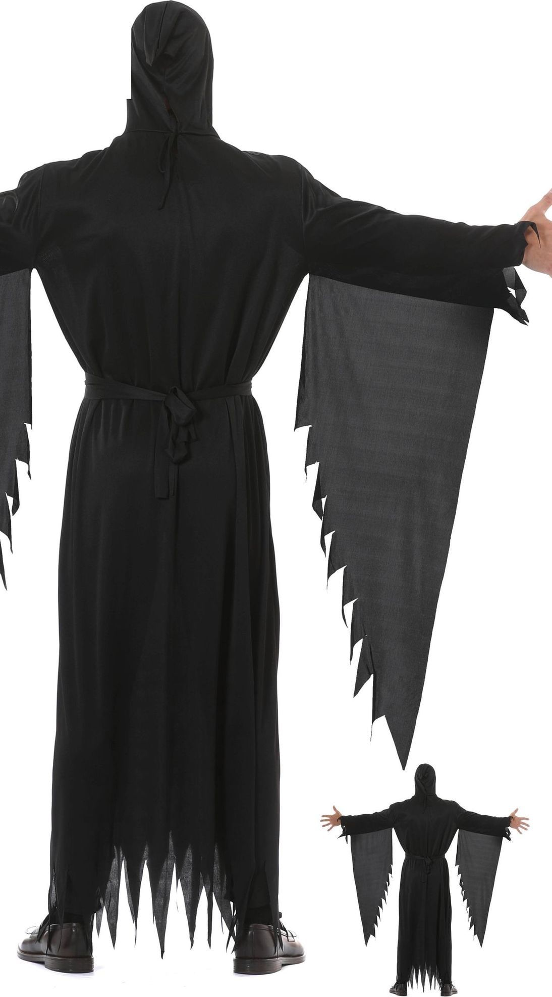 Halloween Pak.Halloween Assassin Kostuum