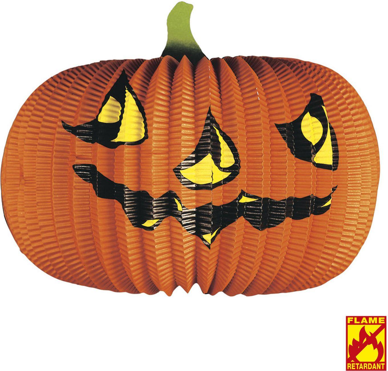 Halloween pompoen bol