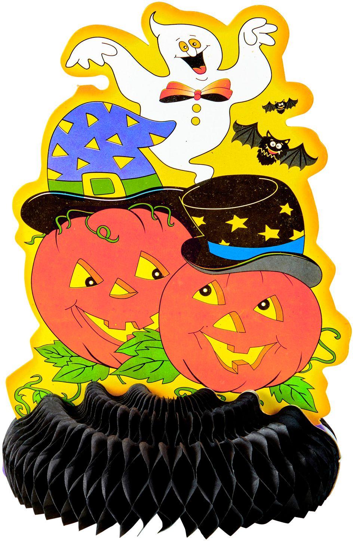 Halloween tafeldecoratie
