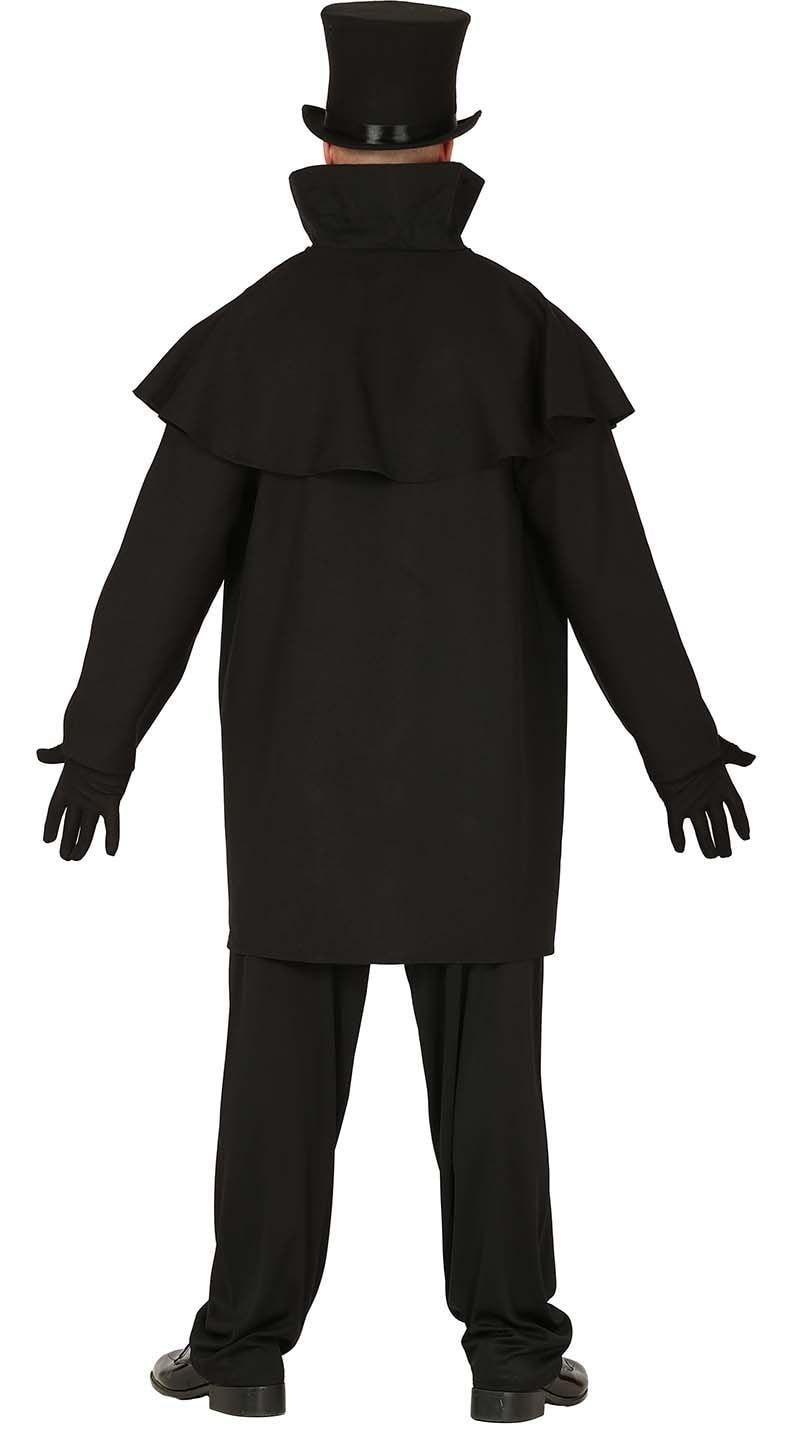 Halloween vampier outfit