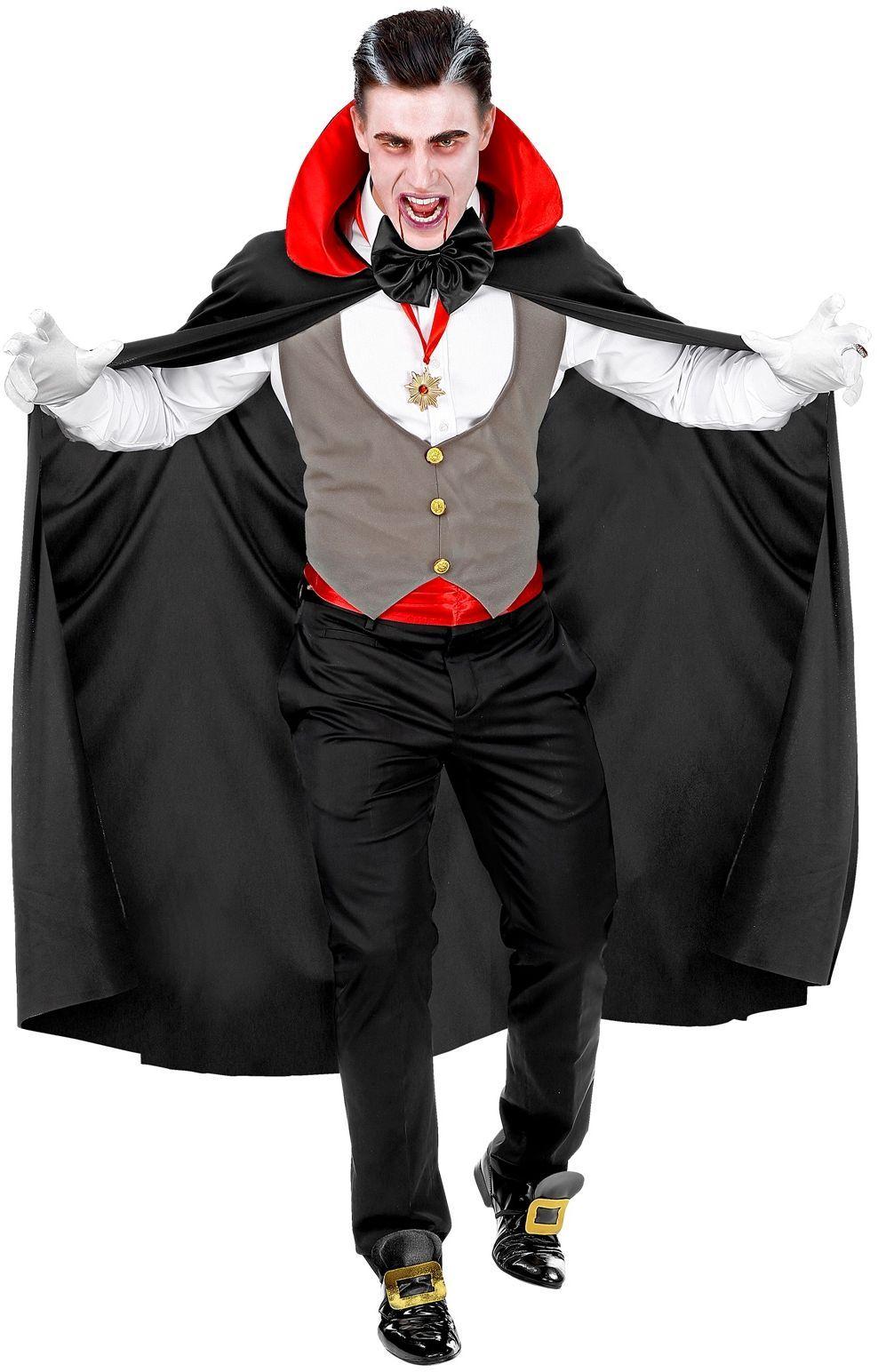 Halloween vampier pak