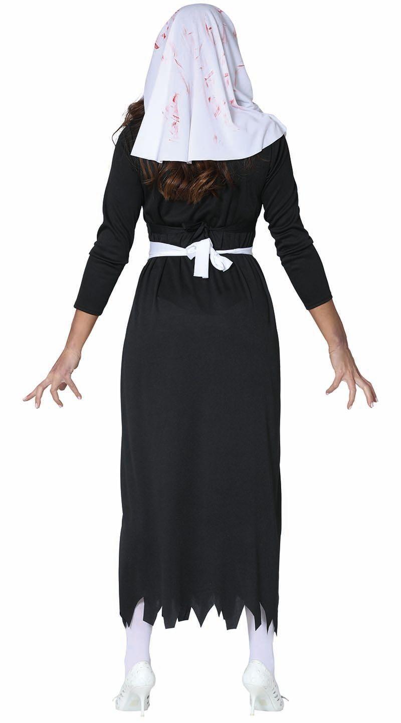 Halloween verpleegster pak