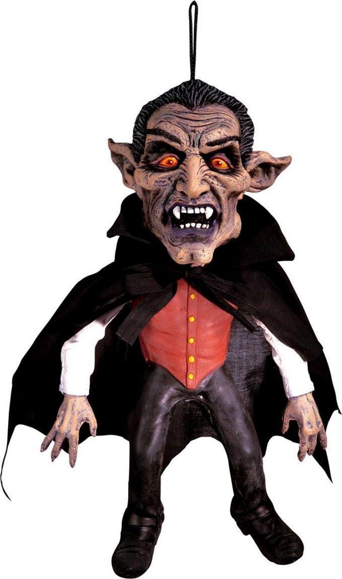 Hangende vampier decoratie