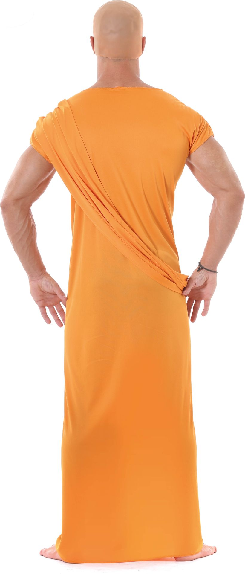 Hare Krishna kostuum