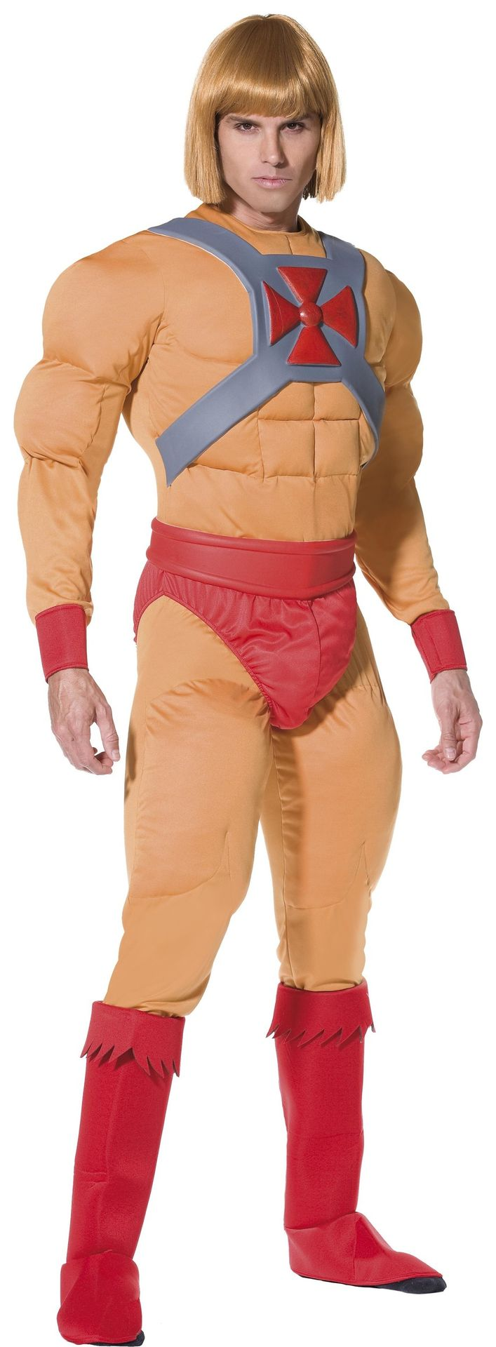 He-Man kostuum