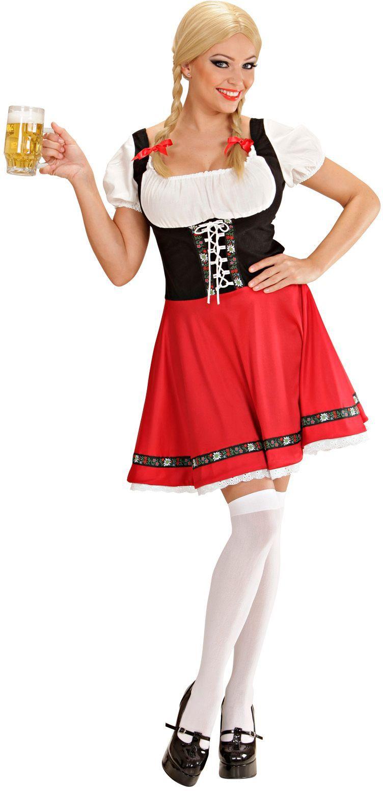 Carnavalskleding Tirol Dames.Tiroler Kleding Gegarandeerd De Goedkoopste Carnavalskleding Nl