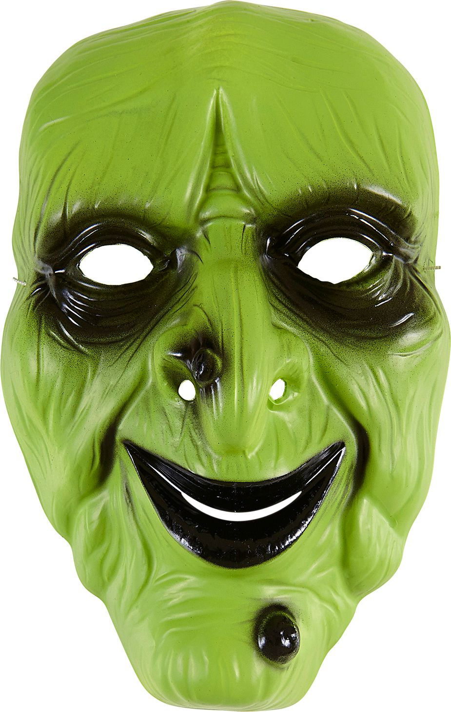 Heks masker pvc