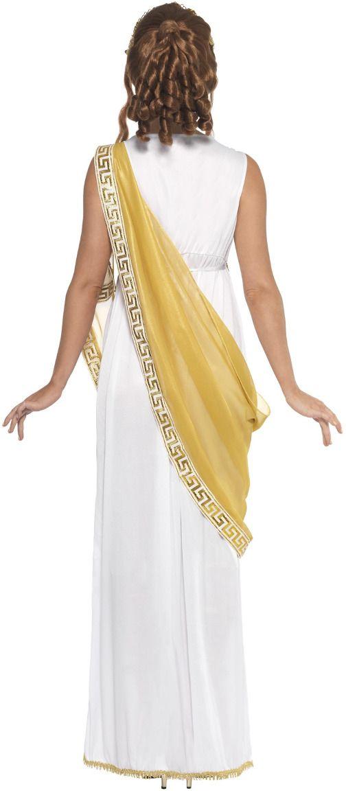 Helena van Troje witte jurk