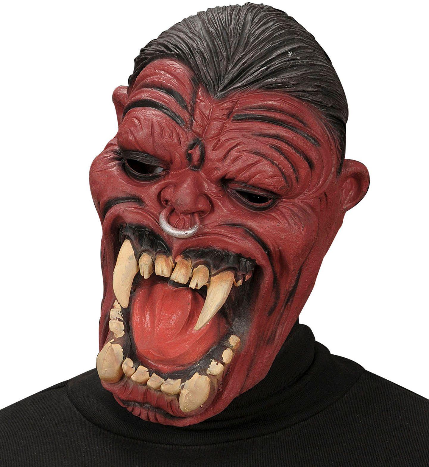Hellraiser masker