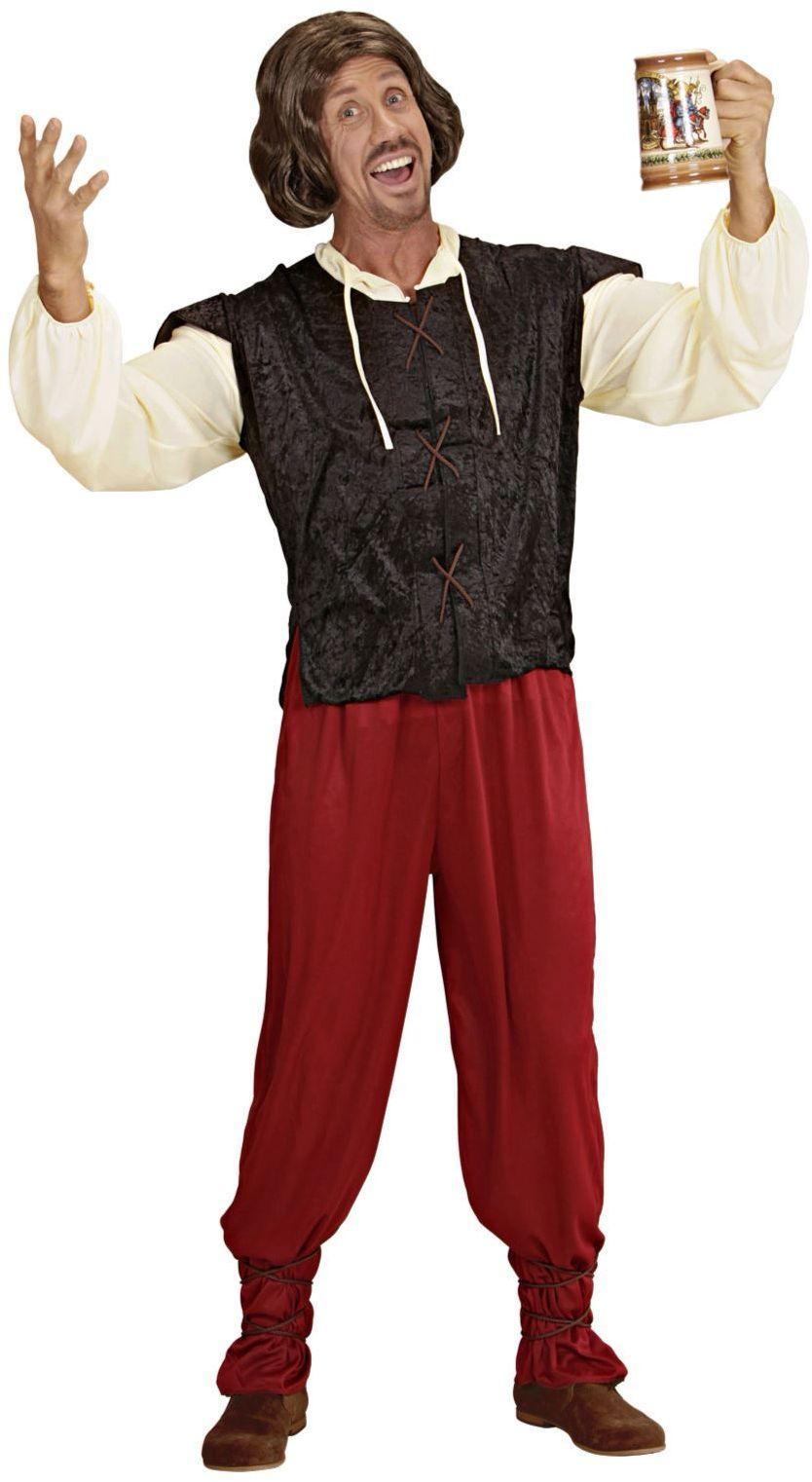 Herbergier kostuum