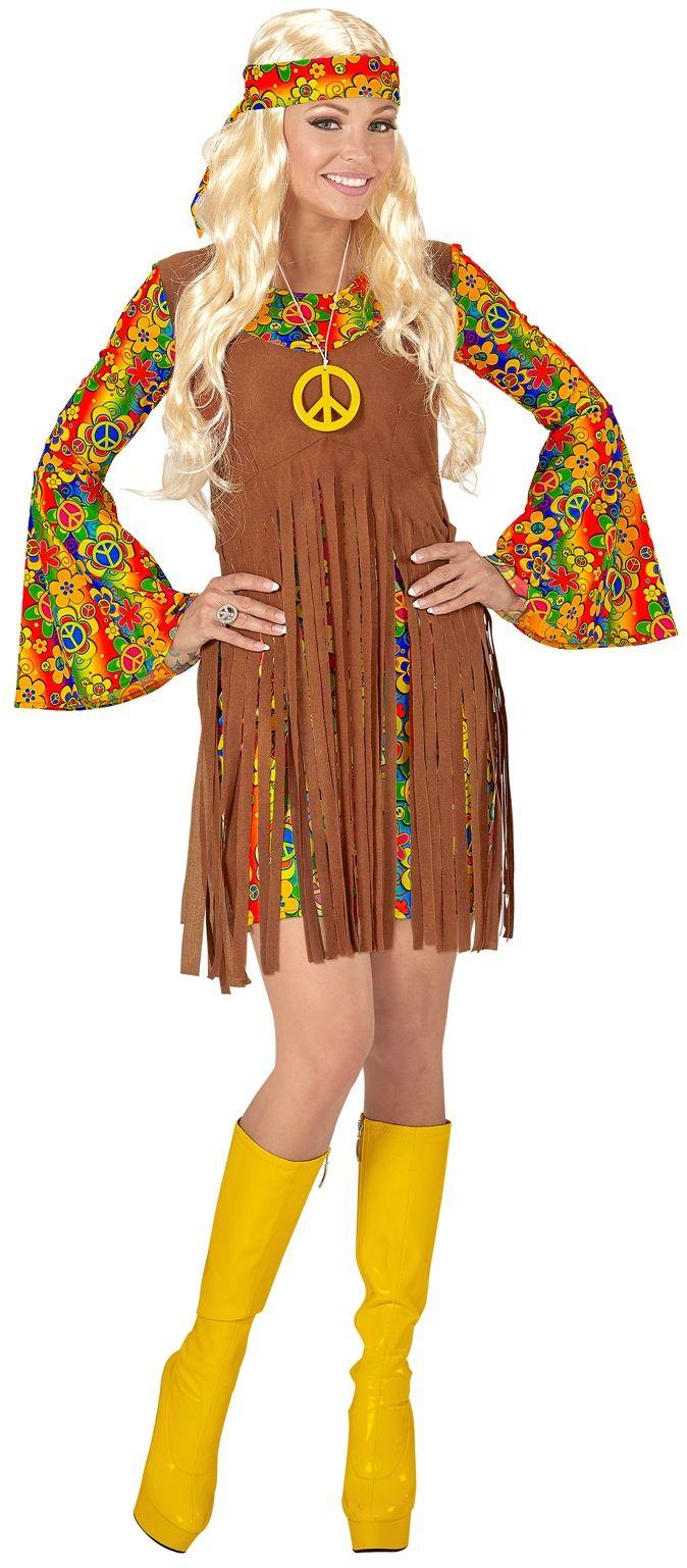 Hippie carnaval dames