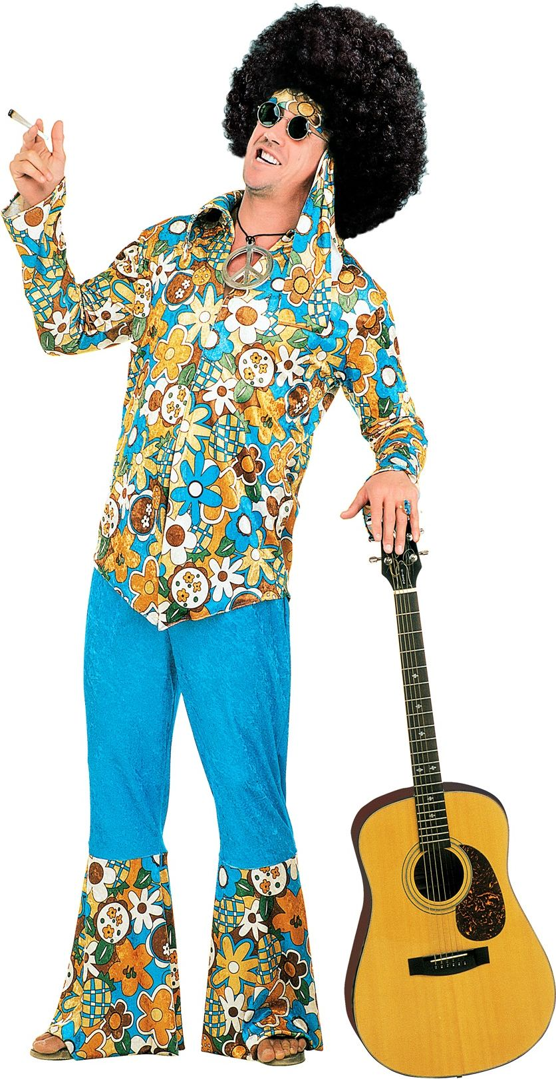 Hippie Man Luxe