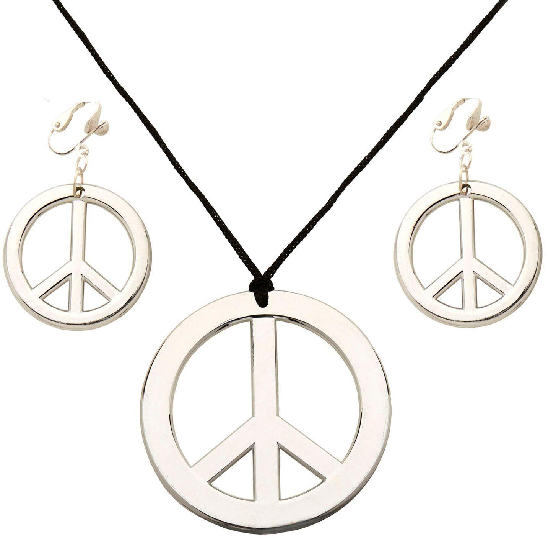 Hippie sieraden set