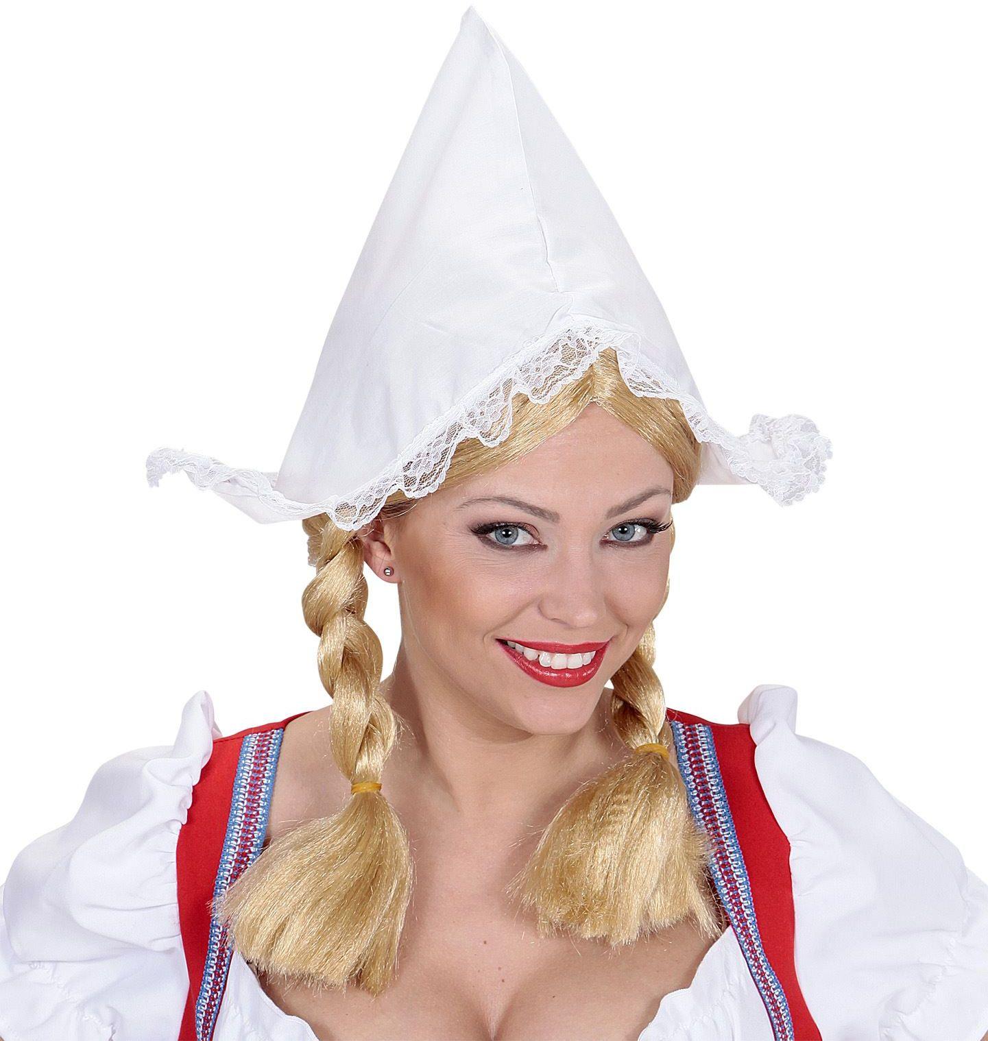 Hollands hoedje