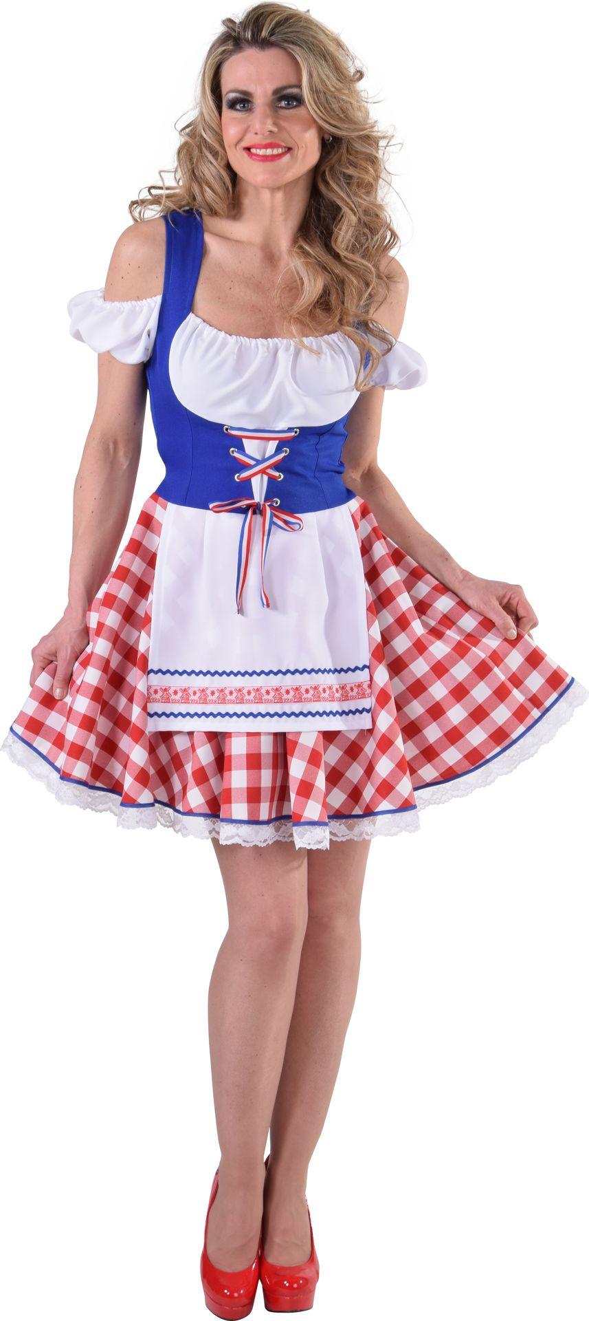 Hollandse jurk dames