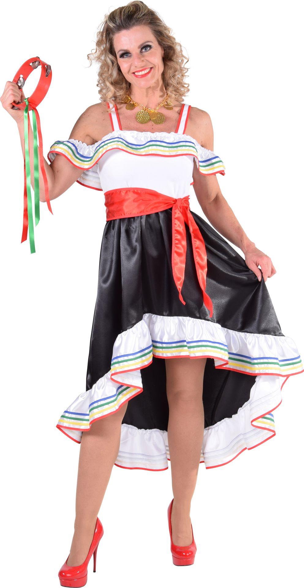 Hongaarse jurk dames
