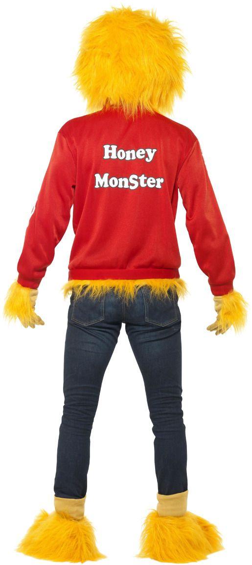 Honing monster kostuum