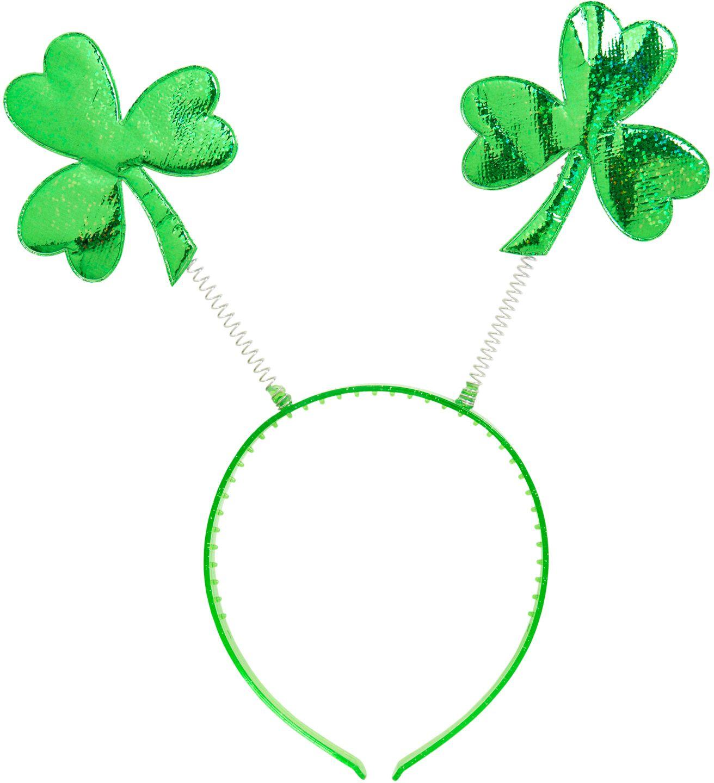 Hoofdband St. Patricks Day